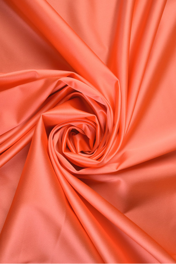 Satin thick polyester colors!