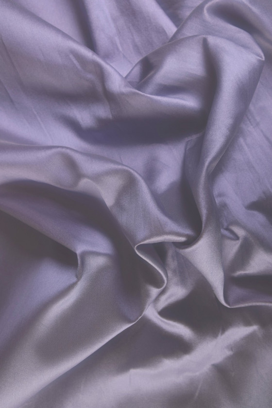 Polyester double-sided taffeta