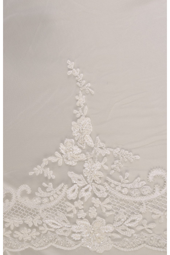 Lace with beads coupon