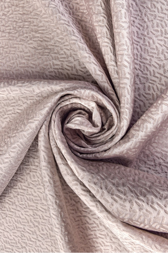 Jacquard with texture