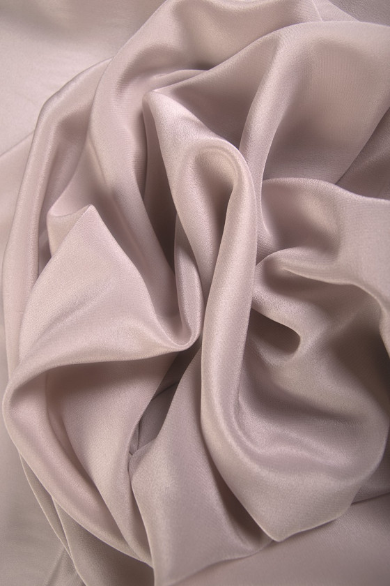 Silk crepe stable colors!
