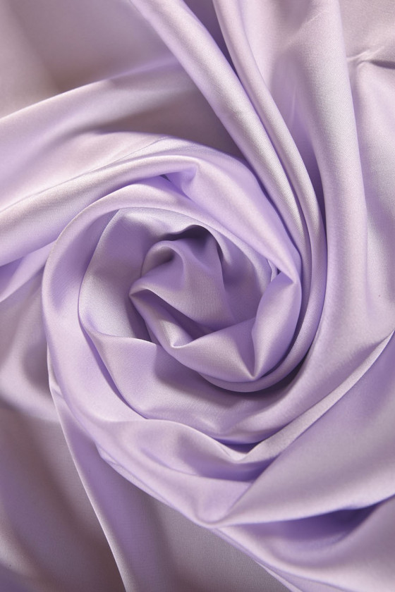 Satin polyester colors