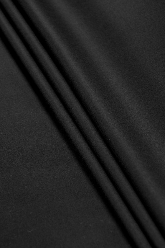 Costume fabric wool with...