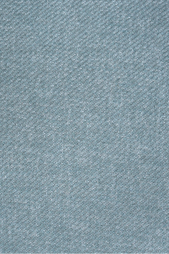Sweater fabric dirty turquoise
