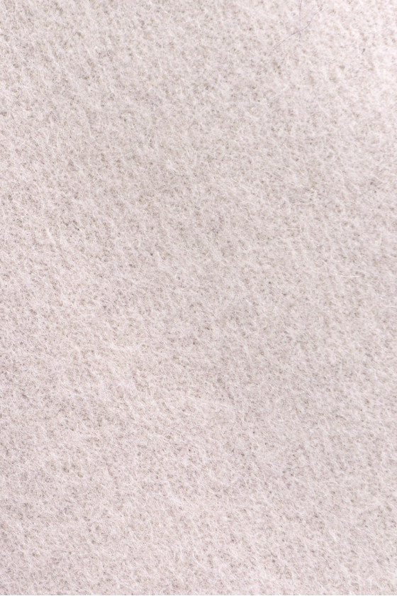 Coat fabric wool with pearl cashmere