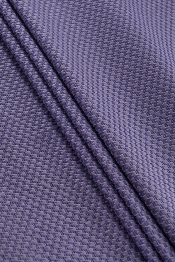 Jacquard with intertwined...