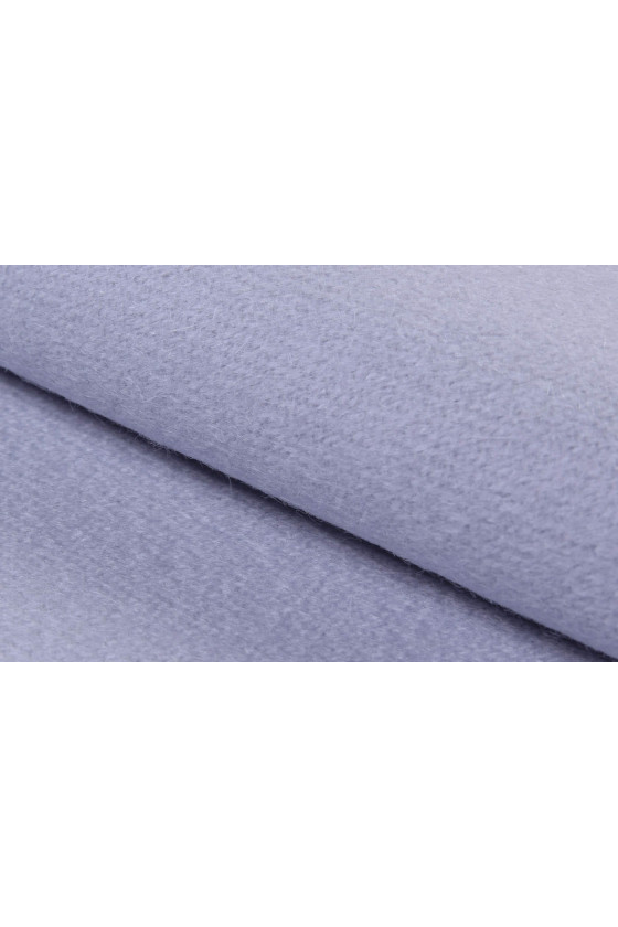 Coat fabric wool with cashmere