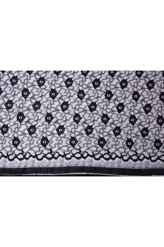 French lace - fabric