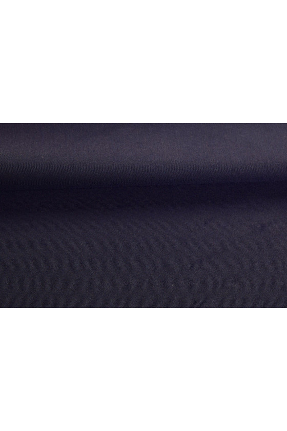 Wool with membrane